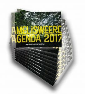 Amelisweerd Agenda 2017