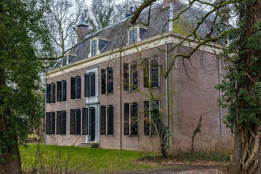 MOA Museum Oud Amelisweerd