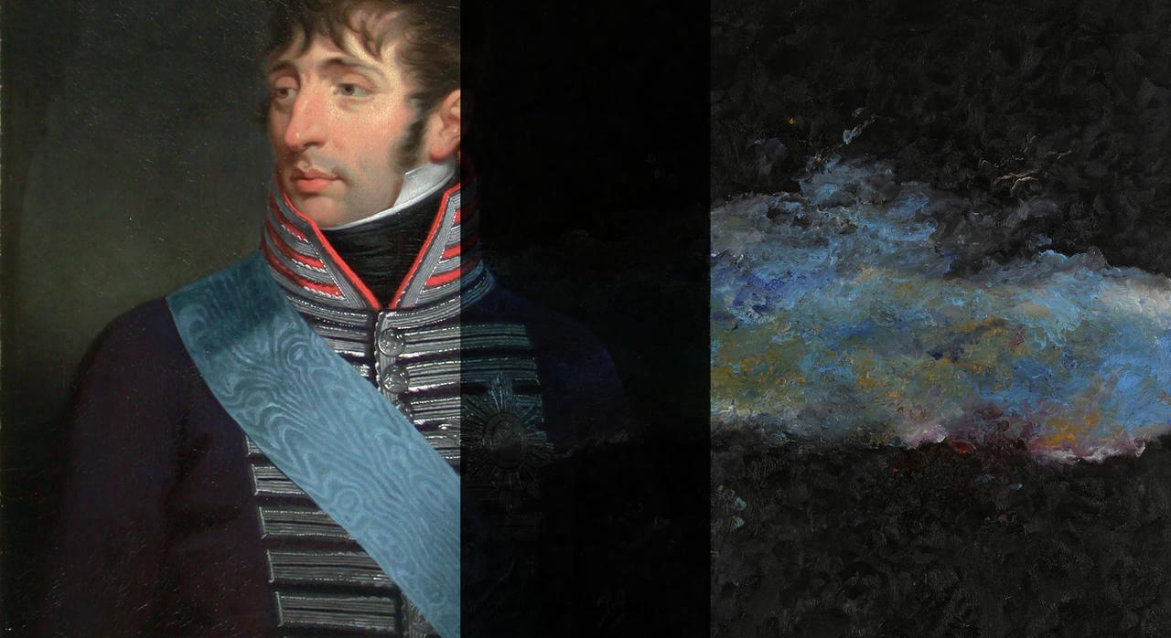 MOA: Lodewijk Napoleon