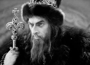 MOA: Tragische Heersers - Ivan de Verschrikkelijke