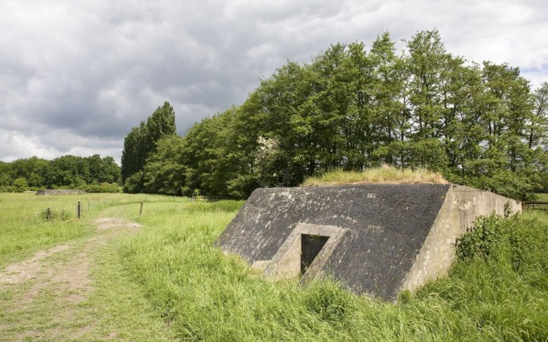 Ontdek het Bunkerpad