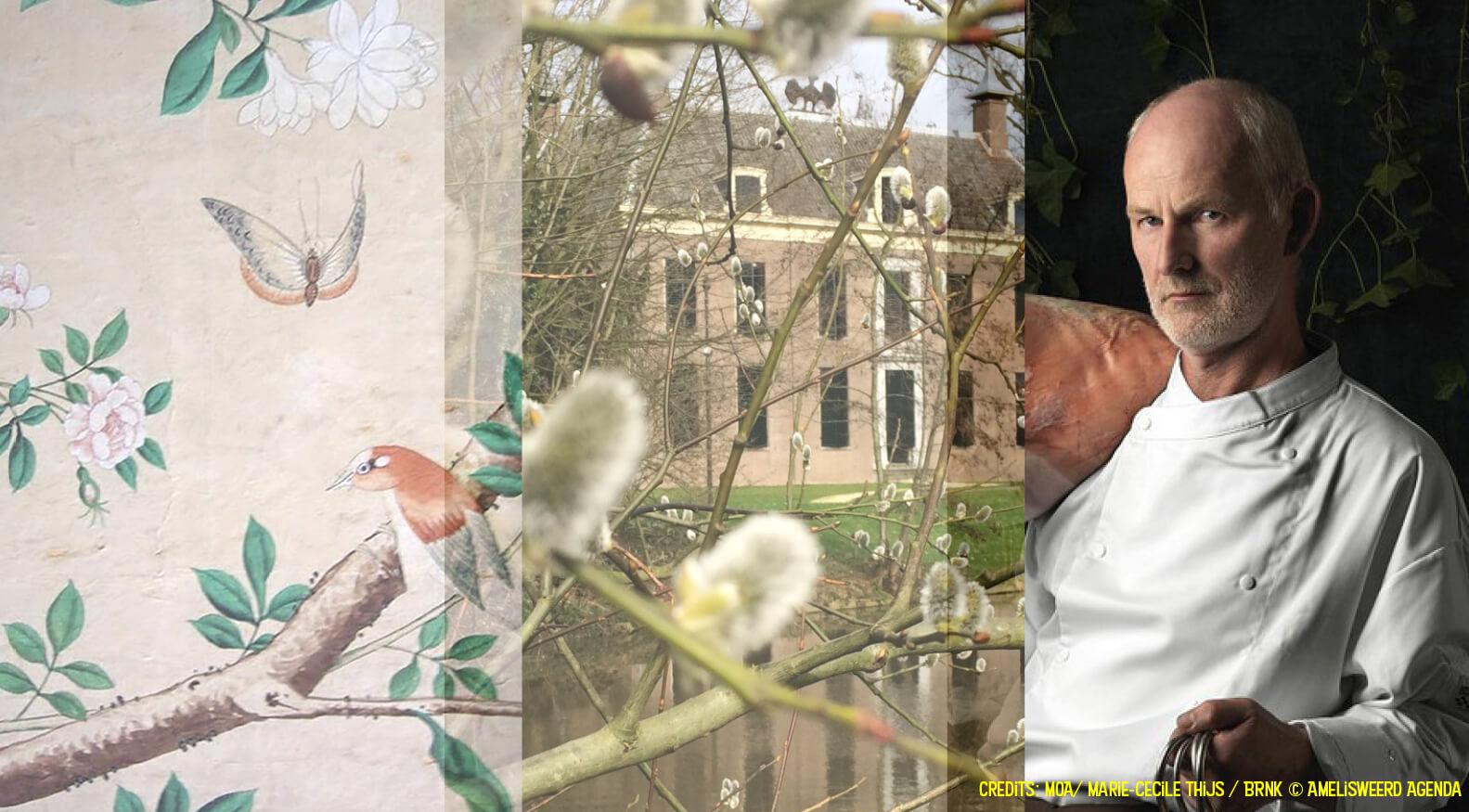 MOA cafe Arjan Smit Pronckheer