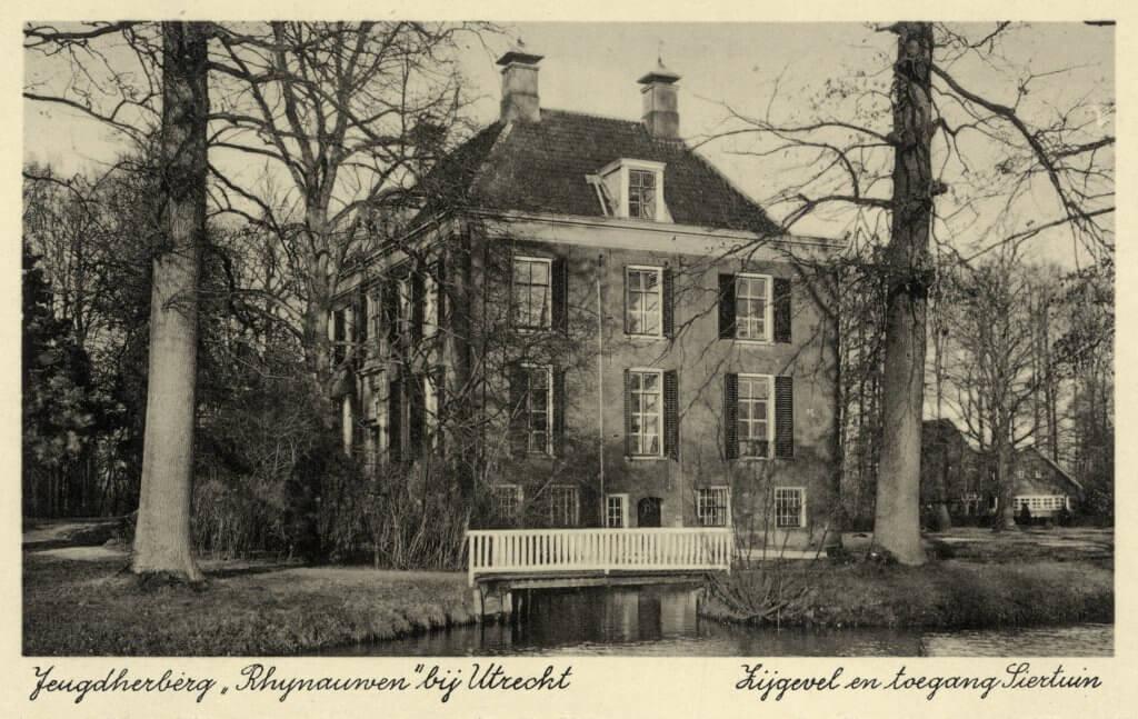 Huis Rhijnauwen