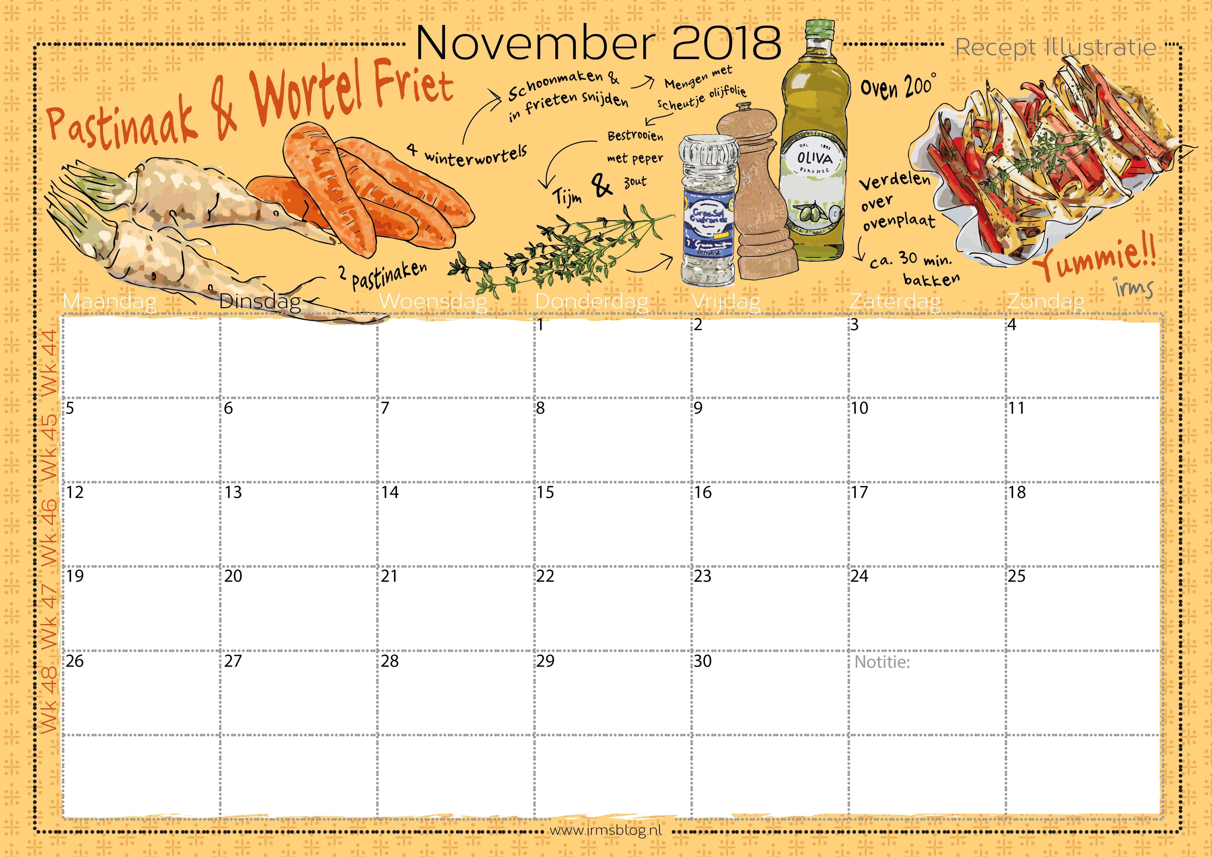 receptenkalender-2018-irmsblog_friet