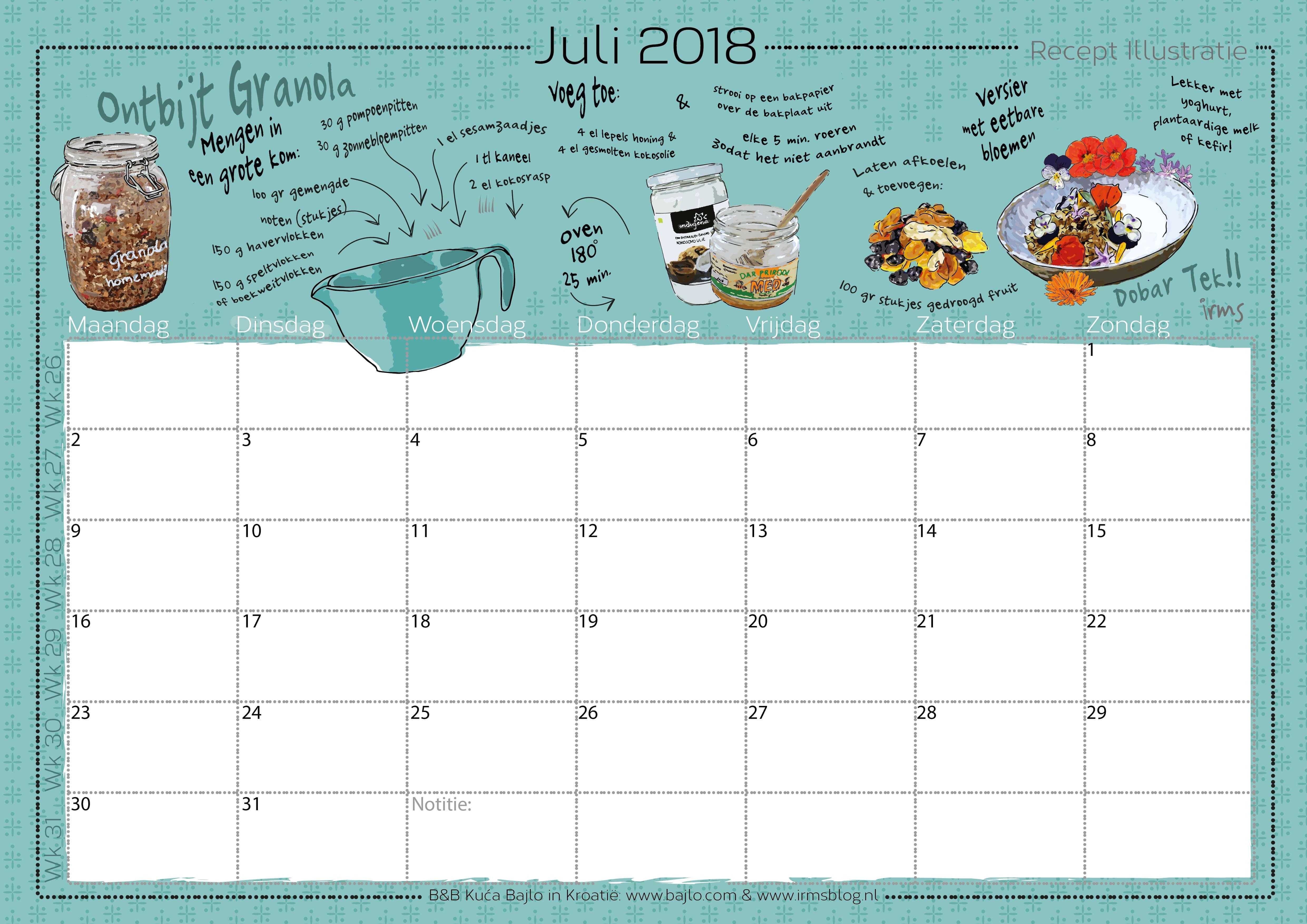 receptenkalender-2018-irmsblog_granola