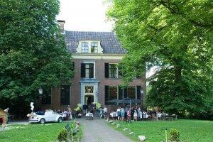 Ridderhofstad Rhijnauwen