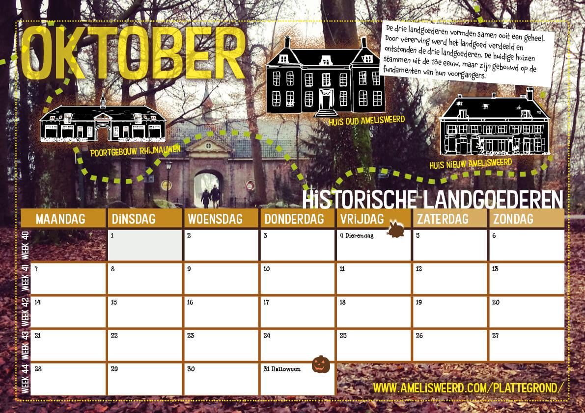 prepress kalender 2019 Amelisweerd11