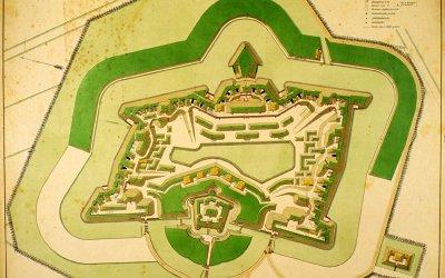 Ontdek Fort bij Rijnauwen