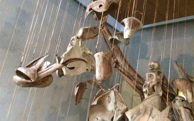 Museumweek: Ode aan MOA | Museum Oud Amelisweerd
