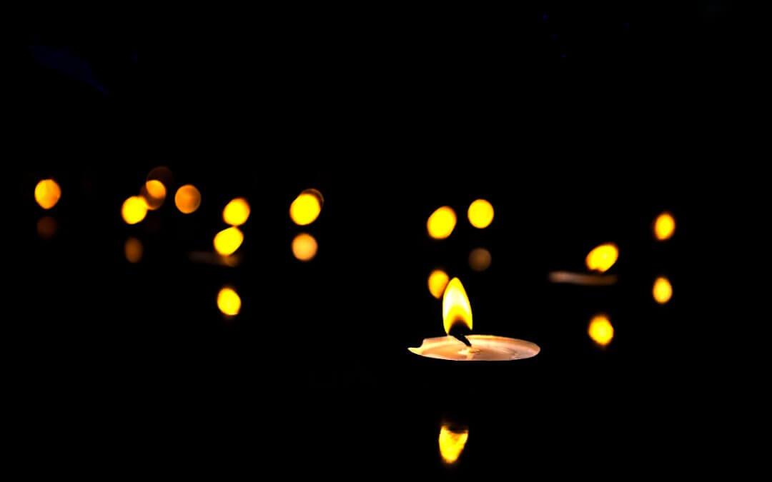 Zaterdag 7 december: Lichtjeswandeling Fort bij Rijnauwen