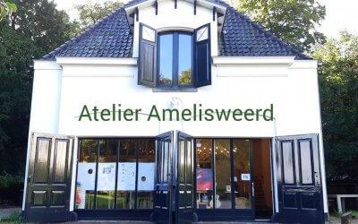 Open Atelierdagen Atelier Amelisweerd