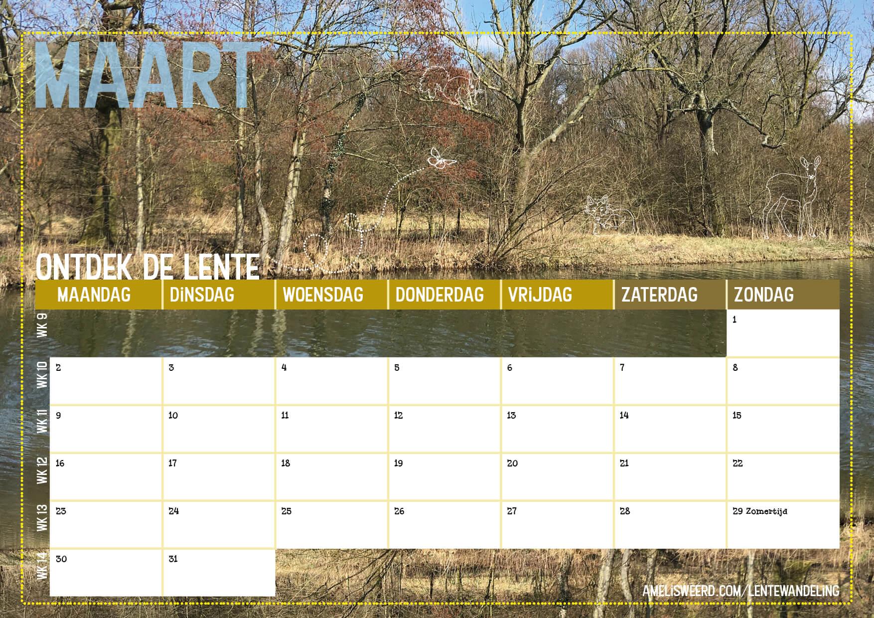 kalender 2020 cover cbk4