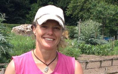 Bescherm het bos – interview met Mieke Baldé van De Volle Grond