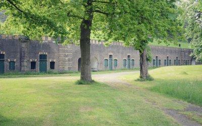 Avondexcursies op Fort bij Rijnauwen