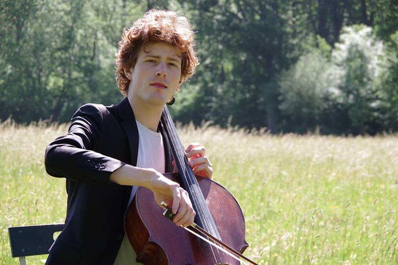 Bach aan de Kromme Rijn