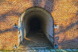 Fort bij Rijnauwen Amelisweerd Agenda