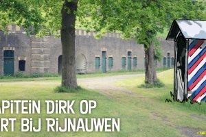 Kapitein Dirk op Rijnauwen
