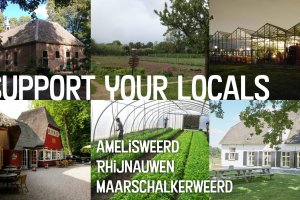 support your locals amelisweerd